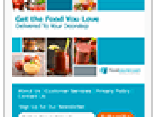 FoodCourier